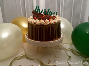 my dream birthday cake 2