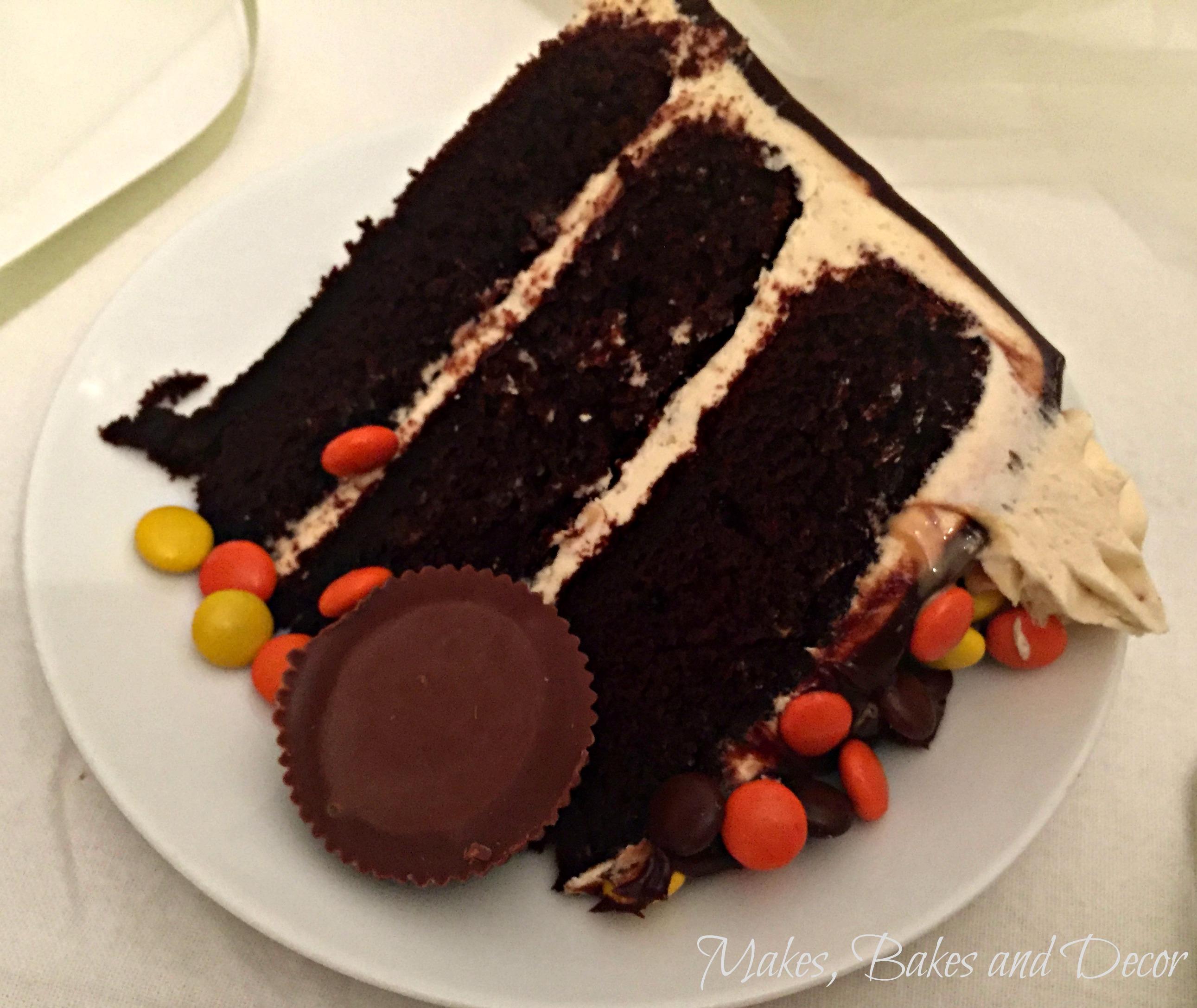 my dream birthday cake 3