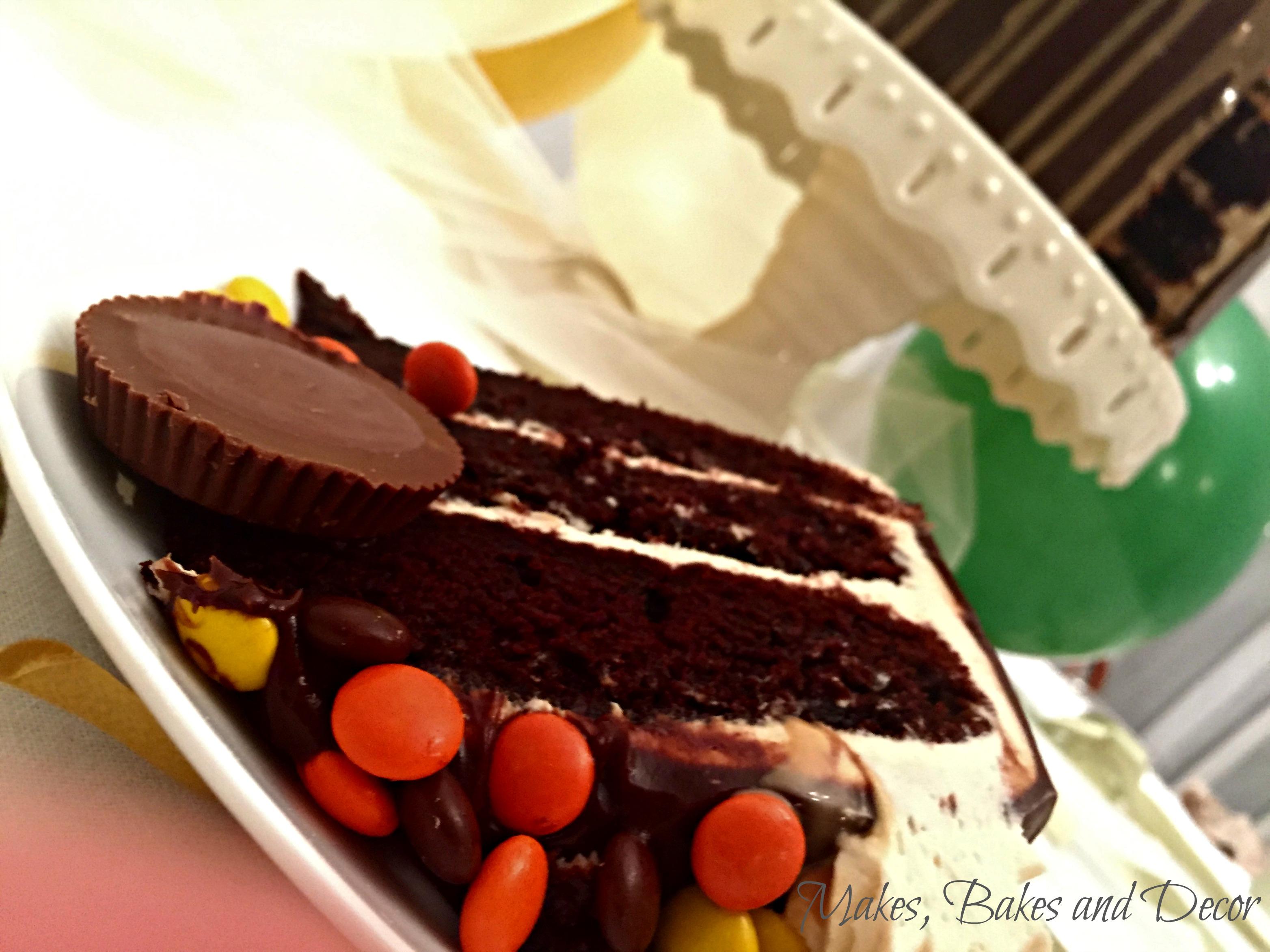 my dream birthday cake 5