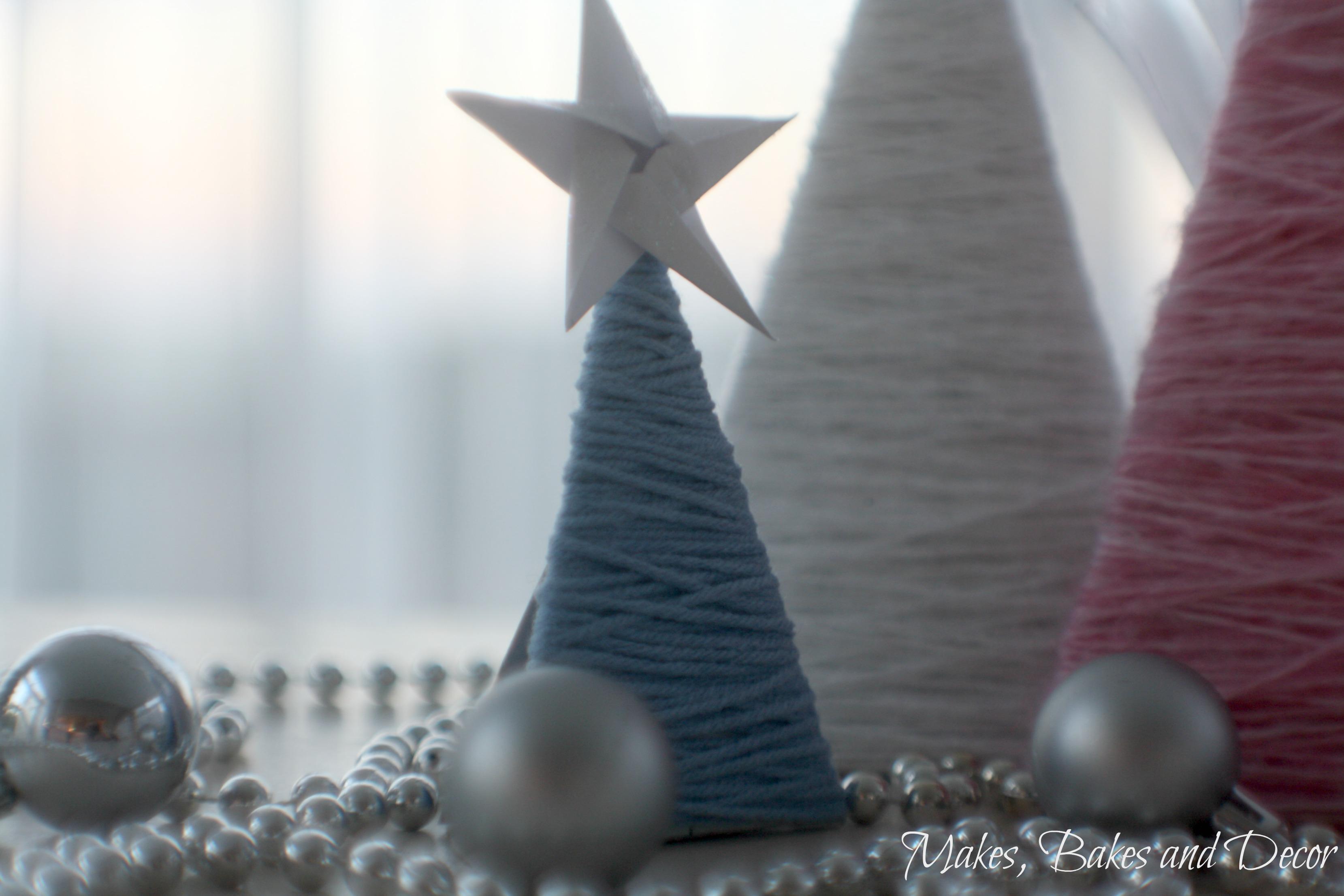 diy christmas tree decorations 12