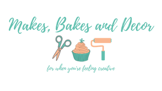 Makes, Bakes and Decor