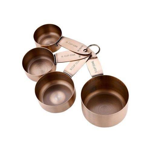 copper kitchenwares