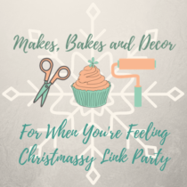 feeling creative link party