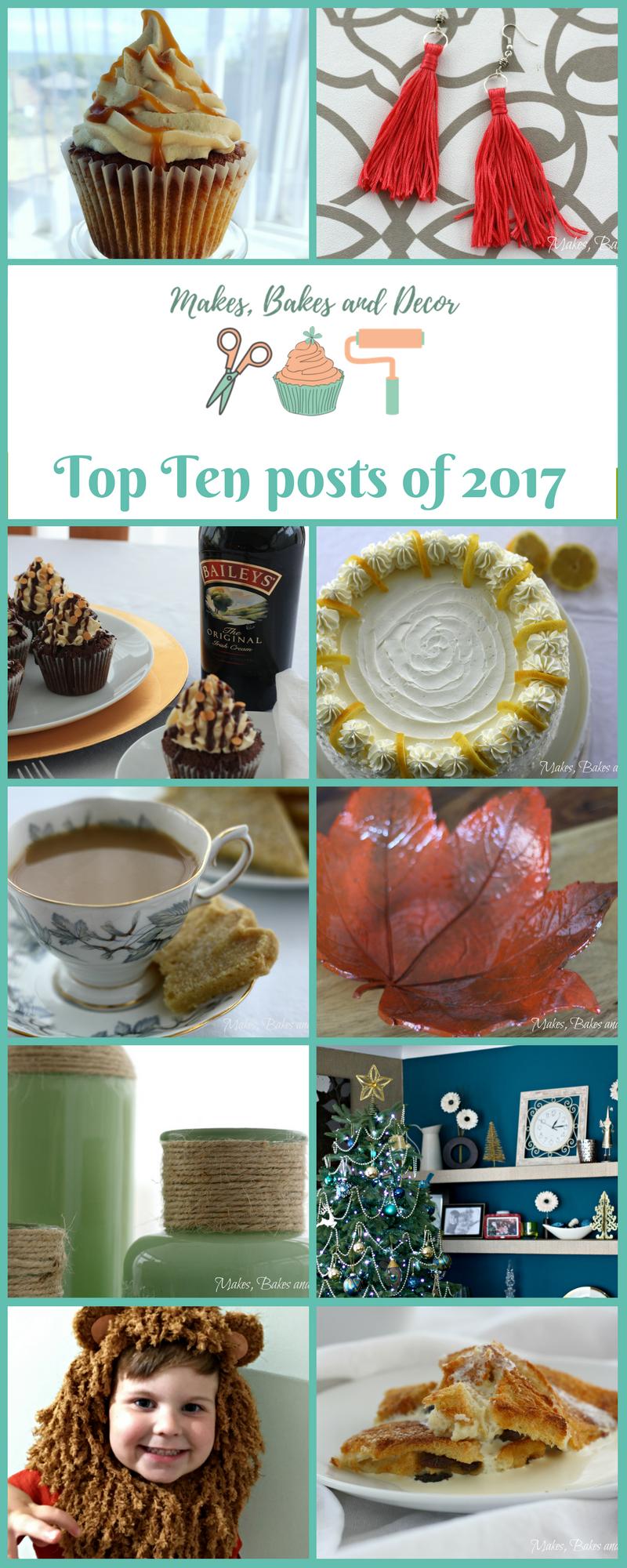 top ten posts of 2017
