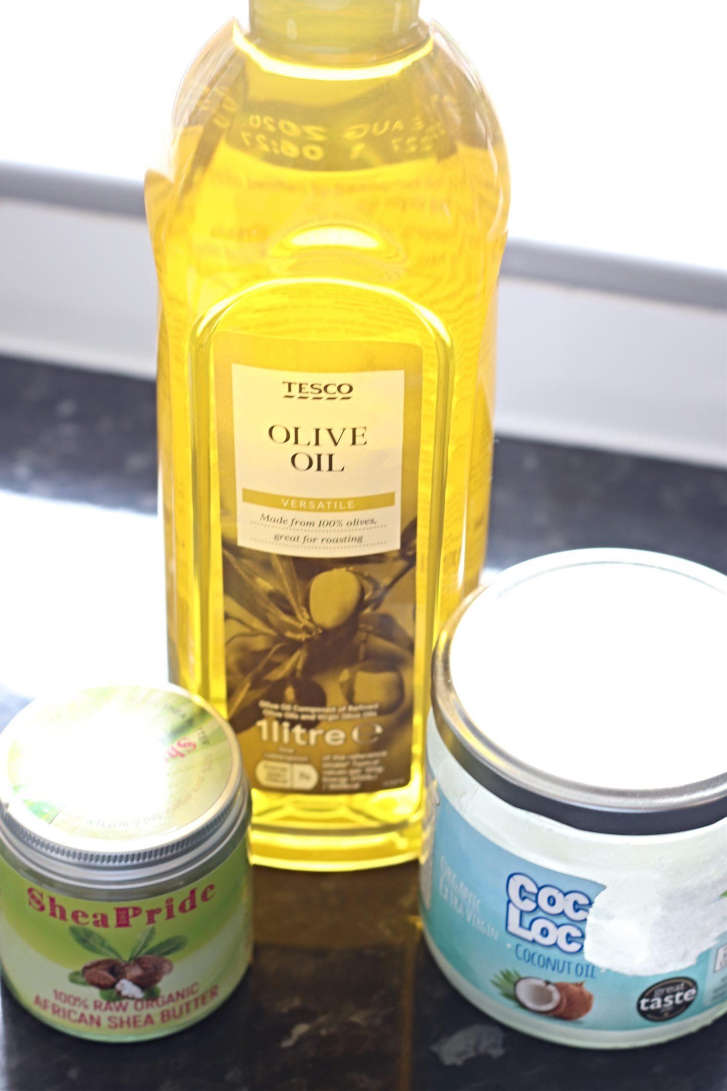 Homemade face creams - Makes, Bakes and